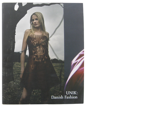 UNIK-Danish-Fashion-Book